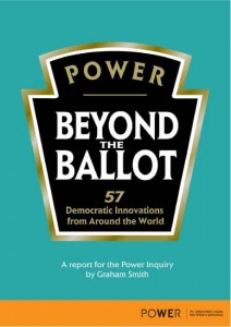 beyond the ballot