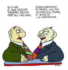 vignetta referendum