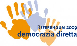 referendum 25 ottobre 2009