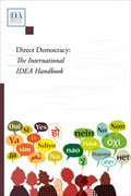 Direct Democracy IDEA Handbook