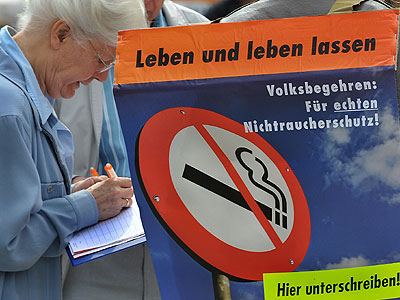 referendum fumo baviera