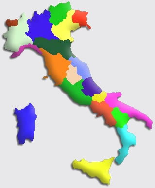 Regioni