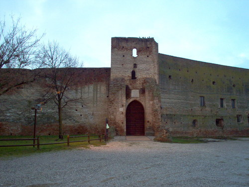 castel d'ario