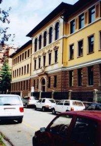 liceo rosmini
