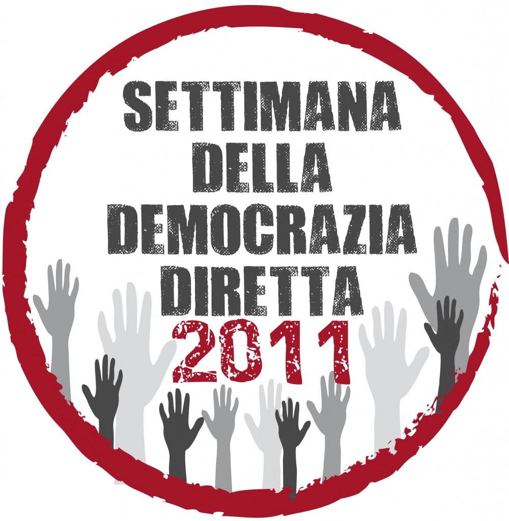 settimana democrazia diretta