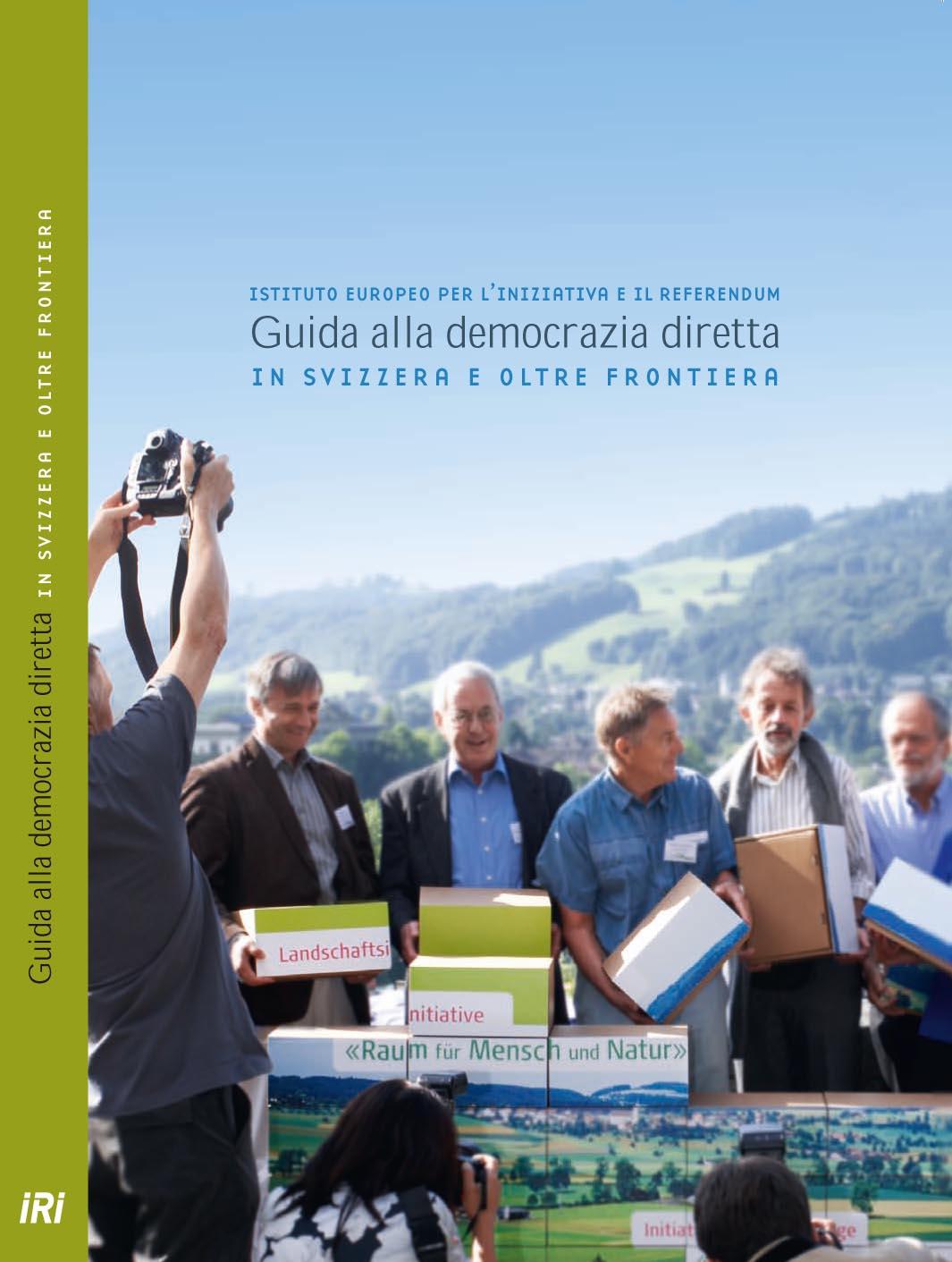 guida alla democrazia diretta