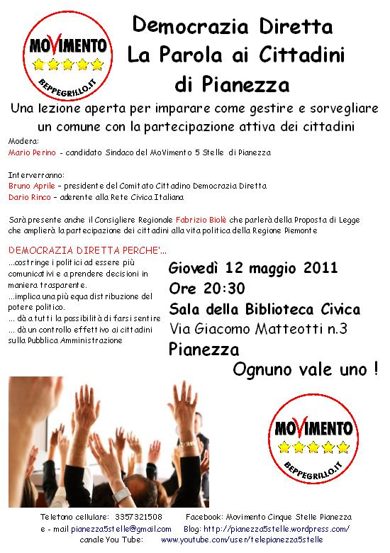 12-maggio pianezza