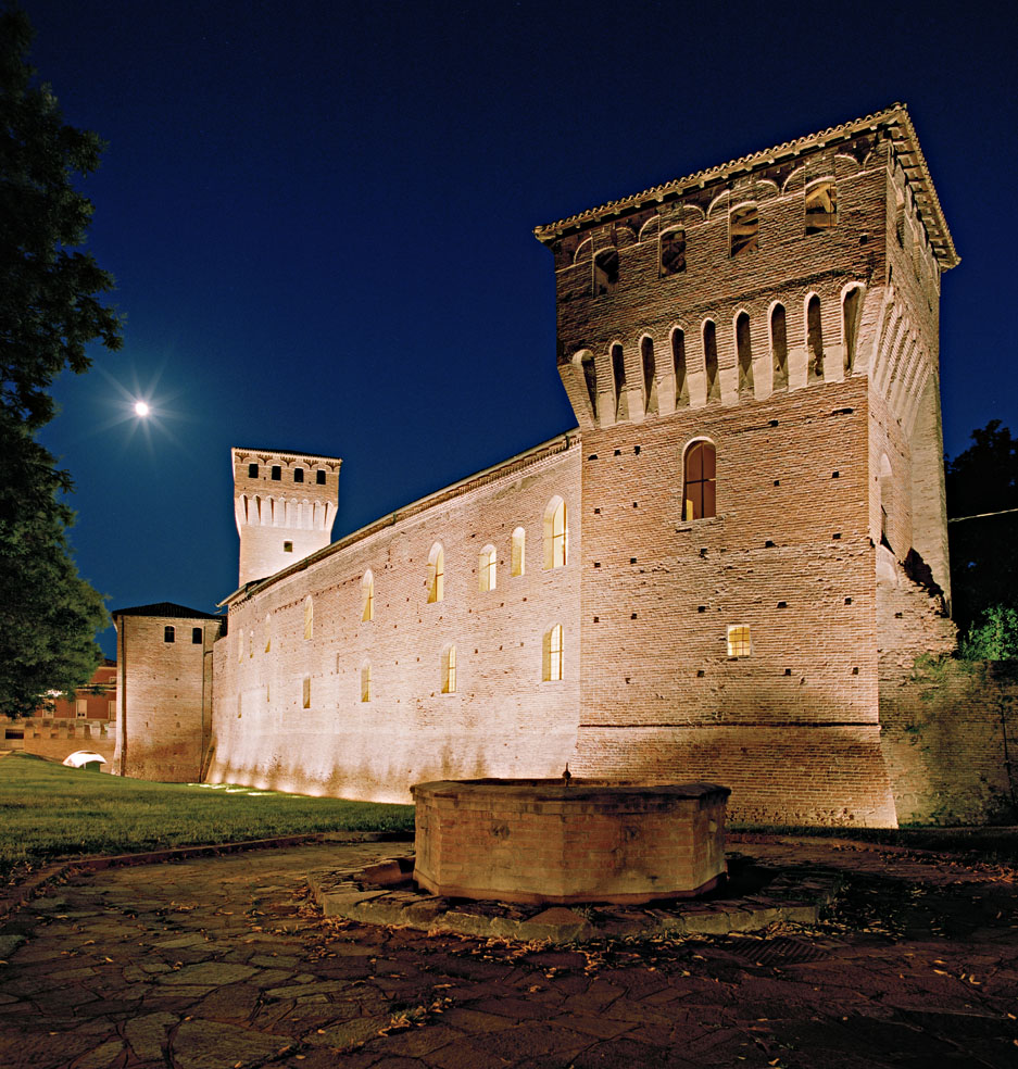 castello formigine