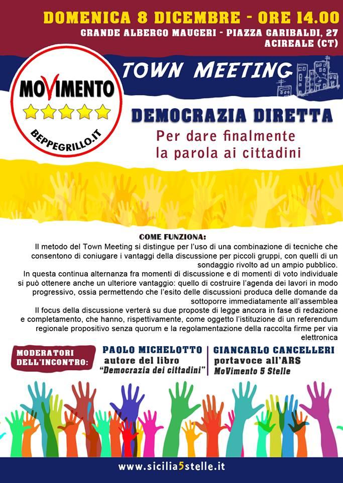la giornata della democrazia siciliana