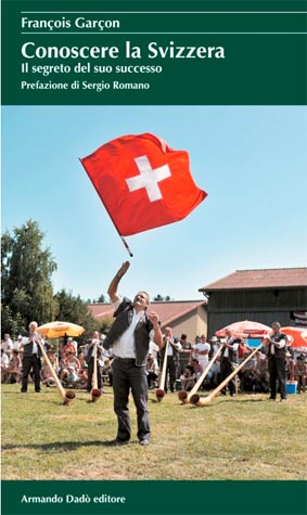 conoscere la svizzera